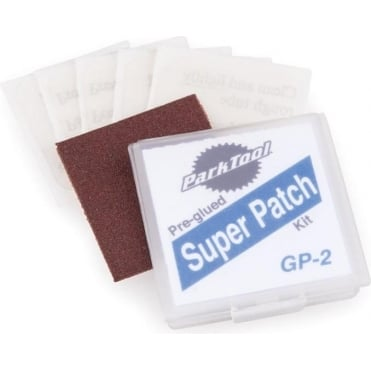 Park Tool GP2C - Super Patch Kit