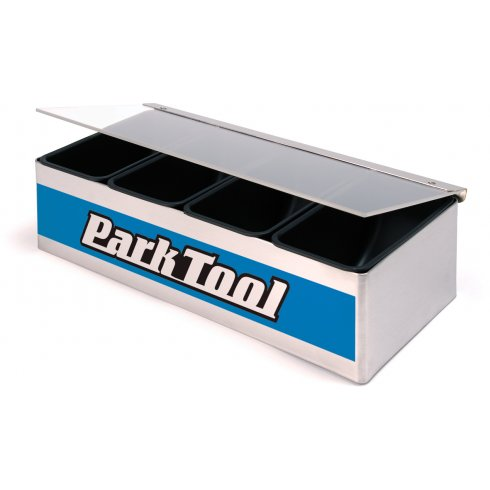 Park Tool JH1 - Bench Top Small Parts Holder