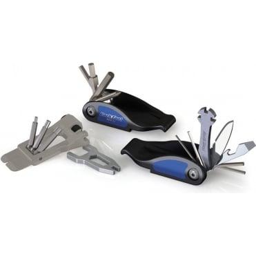 Park Tool MTB32 - MTB 3.2 Premium Rescue Tool