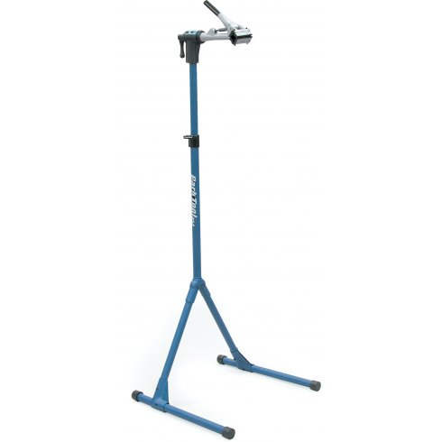 Park Tool PCS4-1 - Deluxe Home Mechanic Repair Stand with 100-5C Clamp
