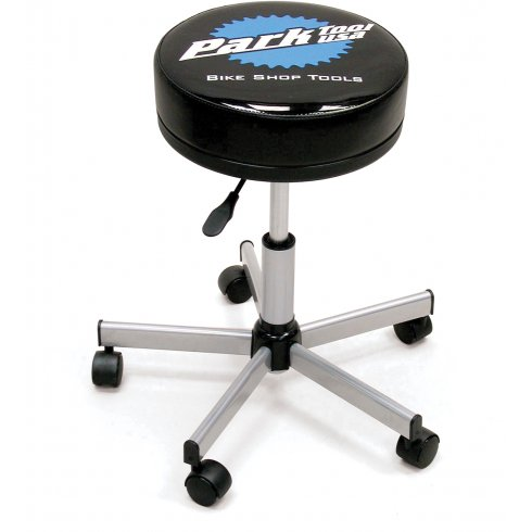 Park Tool STL2 - Adjustable Height Shop Stool