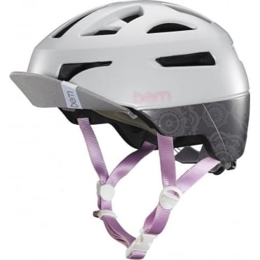 Parker Zipmold Bicycle Helmet 2017