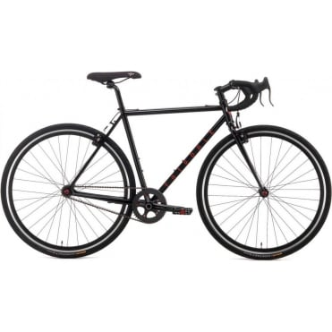 Parser Single Speed Bike 2014