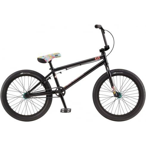 """GT Performer 20"""" BMX Bike 2017"""