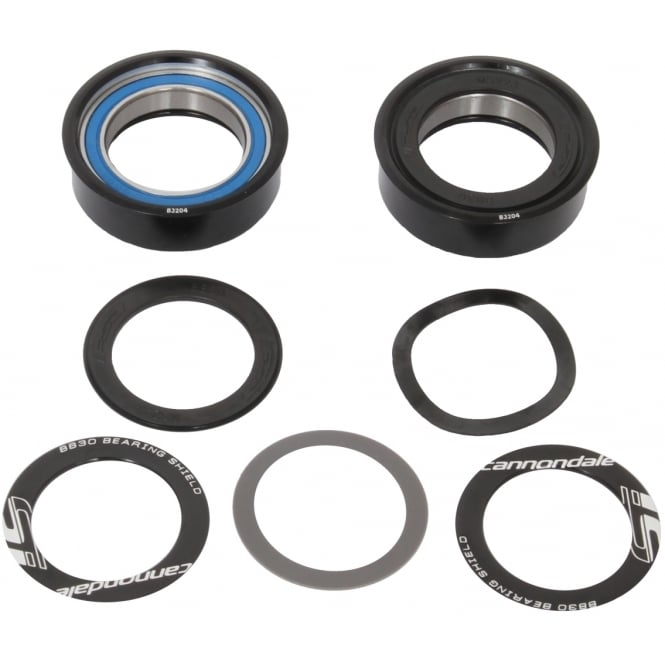 Cannondale PF30 Bottom Bracket Cups and Bearings