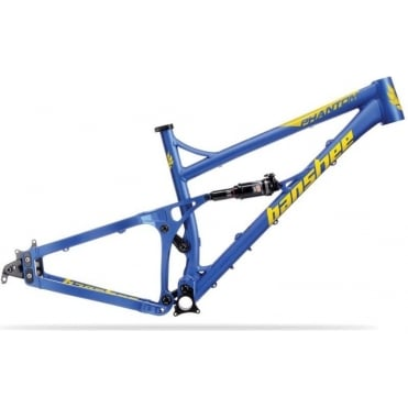 Phantom 29er Disc XC Frame 2016