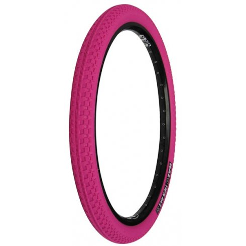 Halo Pink Twin Rail 26x2.2 Tyre