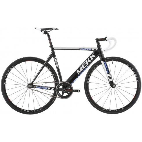 Mekk Pista T1 Aluminium Track Bike 2015
