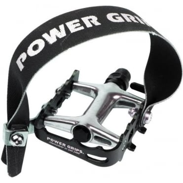 Power Grips System Pedal Straps