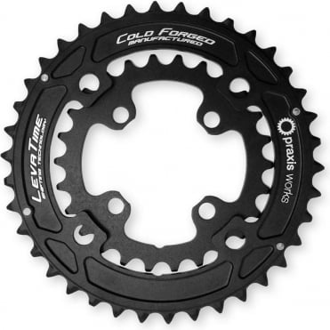 2X Double Chainring