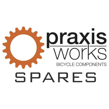 Praxis Works Conv BB O Ring