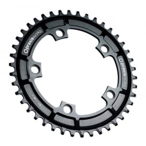 Praxis Works Cyclo Cross 1X Wide/Narrow Chainring