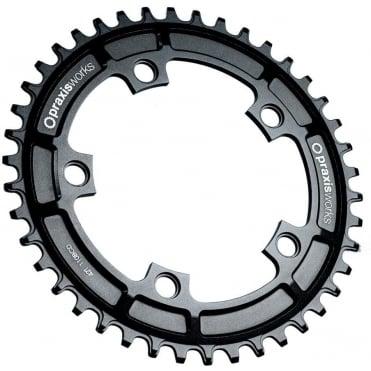 Praxis Works Cyclo Cross 1X Wide/Narrow Chainring