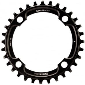 Praxis Works MTB 1x 104BCD Wave Tech Chainring