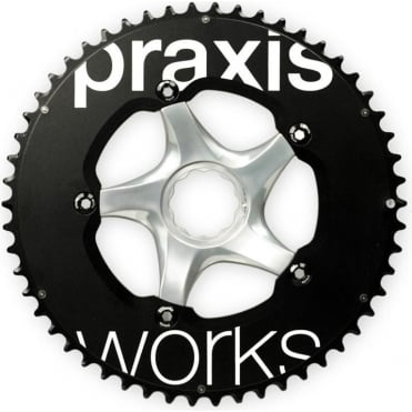 Praxis Works Time Trial Standard Chainring