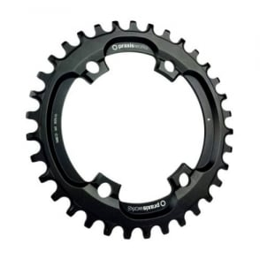 Praxis Works XTR9000/XT8000 Wide/Narrow Chainring