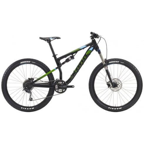 Kona Precept 130 Mountain Bike 2016