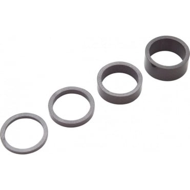 3K Carbon Headset Spacers