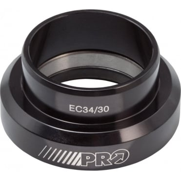 Pro Cartridge Headset Lower, EC34 / 30 mm, gravity (deeper cup)