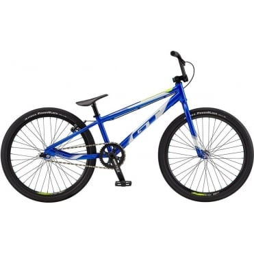 Pro Series Pro 24 Race BMX Bike 2017