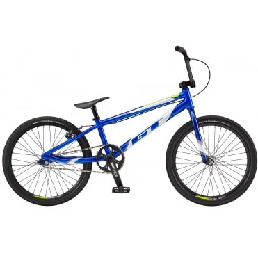 Pro Series Pro XXL OS Race BMX Bike 2017