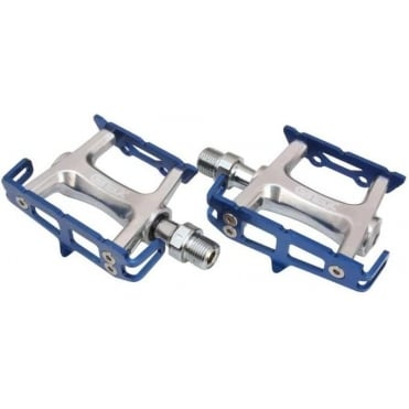 Pro Track Pedals