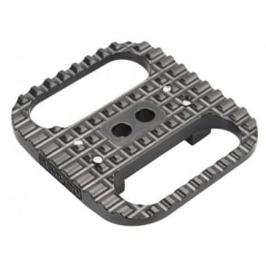 Problem Solvers Decksters Alloy Pedal Clip-In Adaptor