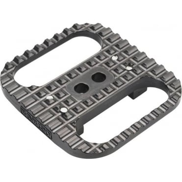 Decksters Alloy Pedal Clip-In Adaptor