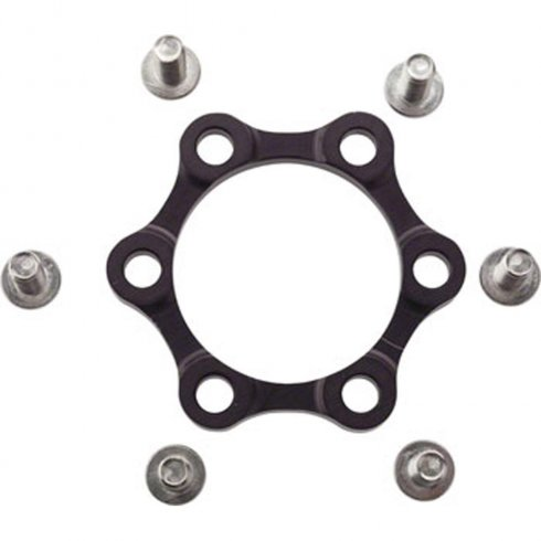 Problem Solvers Fat Fork Disc Adaptor