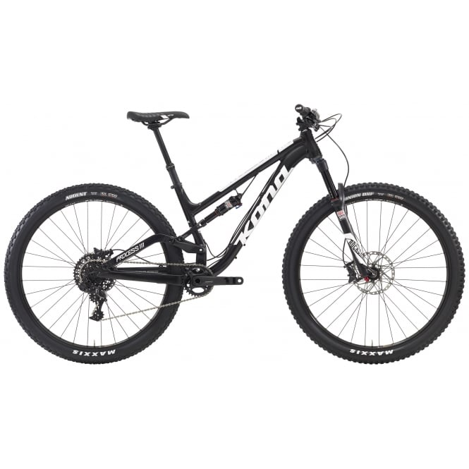 Kona Process 111 Mountain Bike 2016