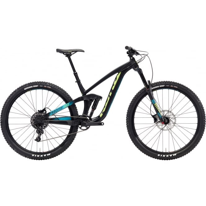 Kona Process 153 AL 29 Mountain Bike 2018