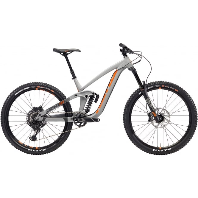 Kona Process 165 Mountain Bike 2018