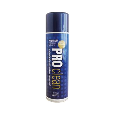 PROclean-Gold Cleaner and Degreaser 500ml