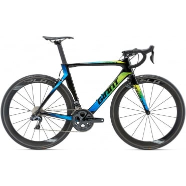 Propel Advanced Pro 0 Road Bike 2018