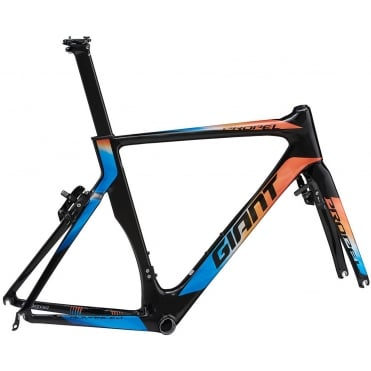 Propel Advanced Pro Frameset 2018