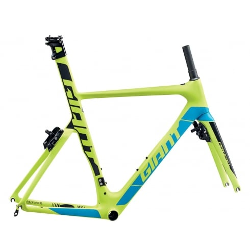 Giant Propel Advanced SL Frameset 2017