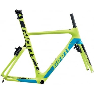 Propel Advanced SL Frameset 2017