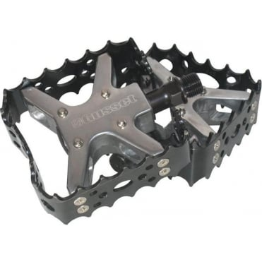 Prosecutor Alloy Pedals