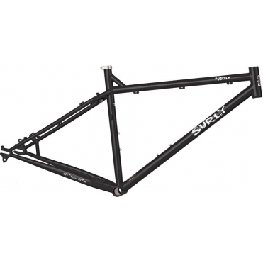 Pugsley Fat Bike Frame