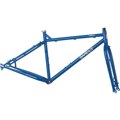 Surly Pugsley Fat Bike Frameset
