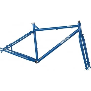 Pugsley Fat Bike Frameset