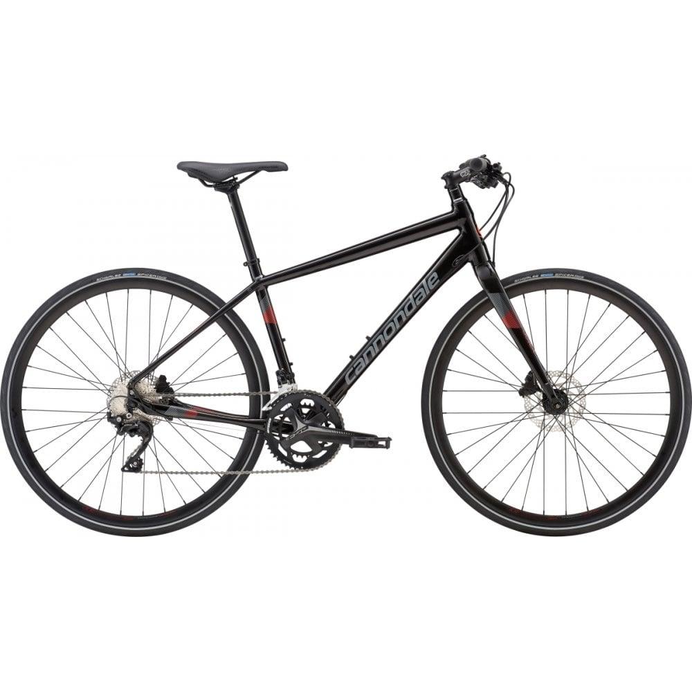 cannondale quick 1 disc women 39 s urban bike 2019 triton. Black Bedroom Furniture Sets. Home Design Ideas