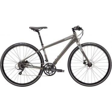 Quick 3 Disc Women's Urban Bike 2017