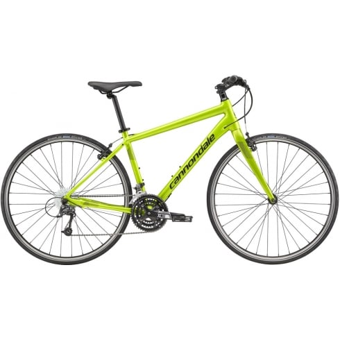 Cannondale Quick 4 Urban Bike 2017
