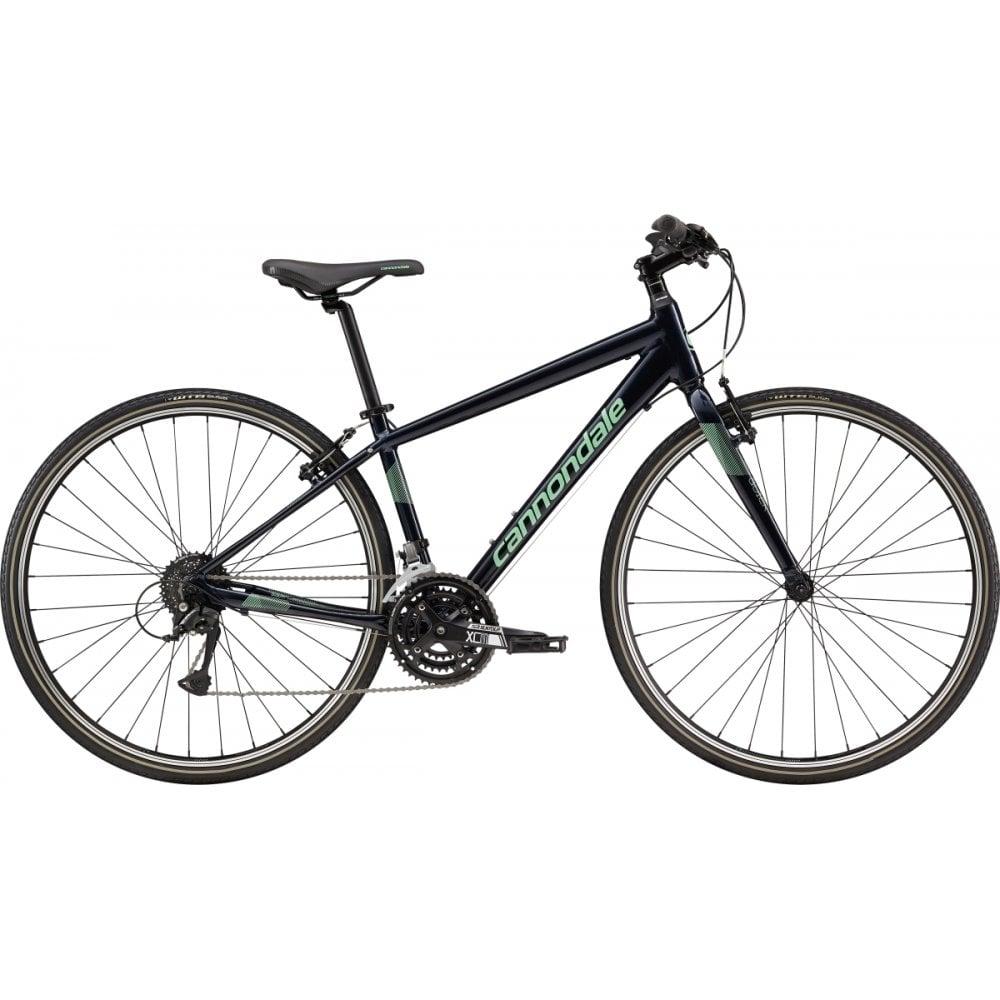 cannondale quick 6 women 39 s urban bike 2019 triton cycles. Black Bedroom Furniture Sets. Home Design Ideas
