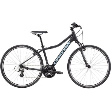 Quick Althea 2 Women's Hybrid Bike 2017