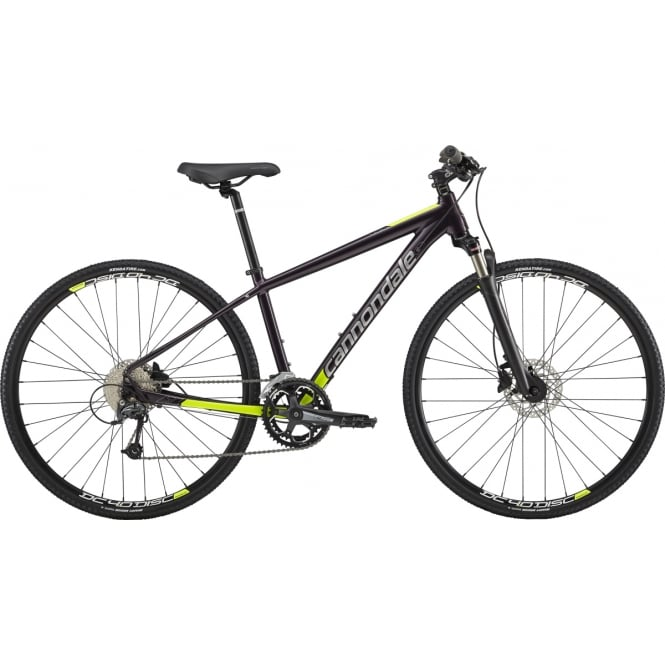 Cannondale Quick Althea 2 Women's Hybrid Bike 2018