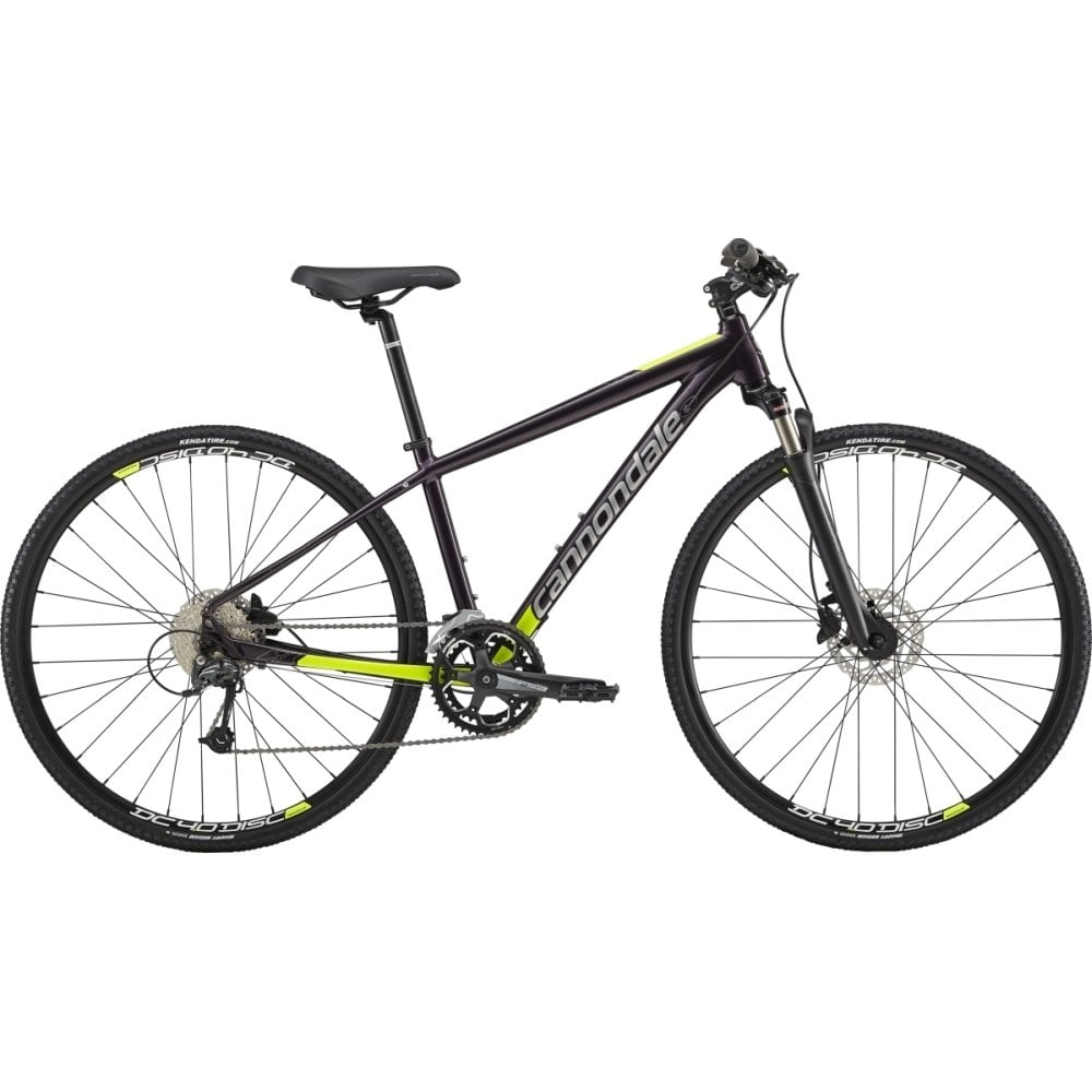cannondale quick althea 2 women 39 s urban bike 2019 triton. Black Bedroom Furniture Sets. Home Design Ideas