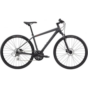 Quick CX 4 Urban Bike 2018
