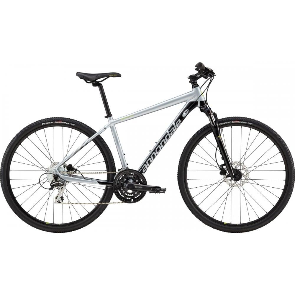 58123bc0f21 Cannondale Quick CX 4 Urban Bike 2019 | Triton Cycles